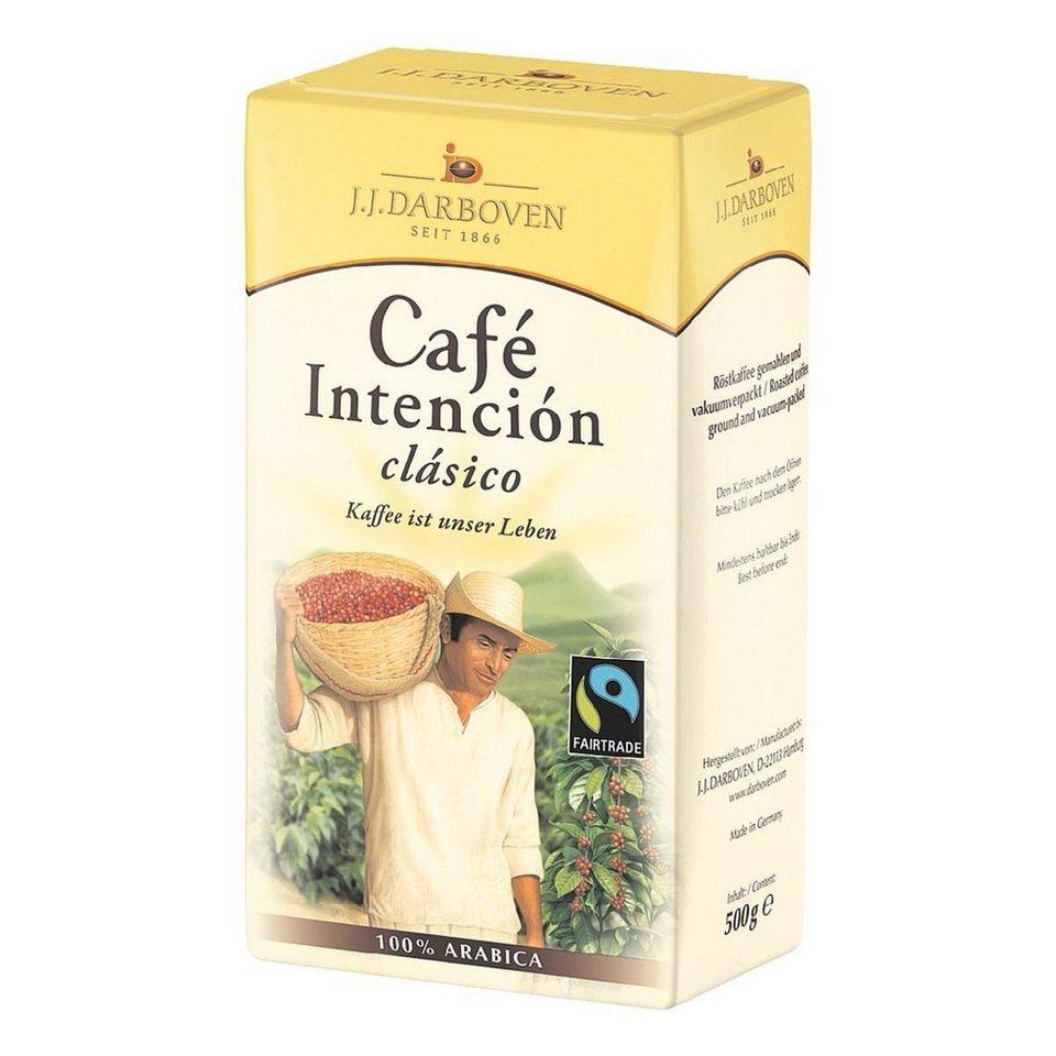 DARBOVEN Kaffeemischung »Intención Clásico«