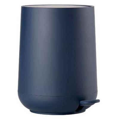 Zone Denmark Kosmetikeimer »ZONE Pedal-Eimer NOVA ONE, royal blue, ca. 5L«