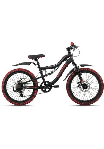 KS Cycling Kalnų dviratis »Crusher« 7 Gang Shiman...