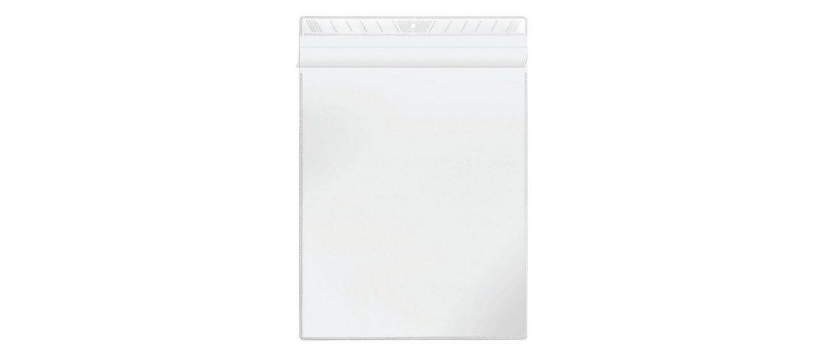 Veloflex Sichttaschen