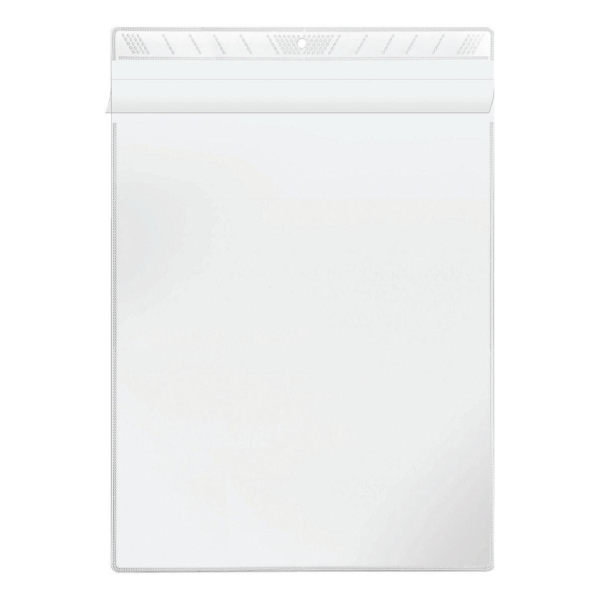 Veloflex 100 Sichttaschen A4 3304000