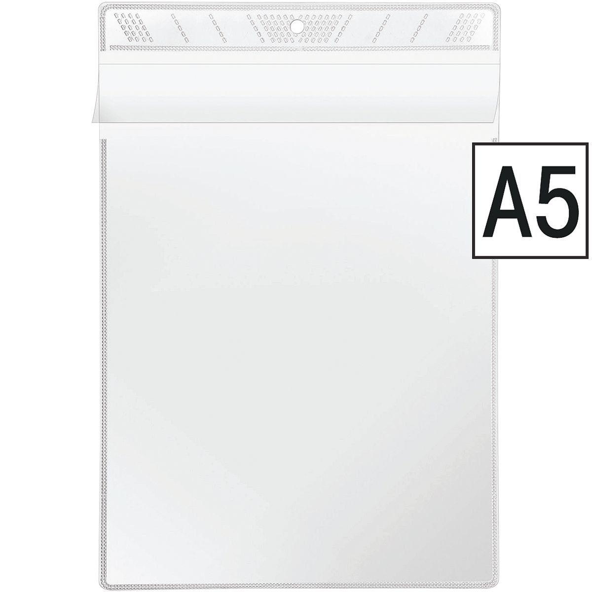 Veloflex 100 Sichttaschen A5 3305000