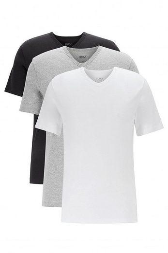 Boss V-Shirt (3-tlg., 3er-Pack)