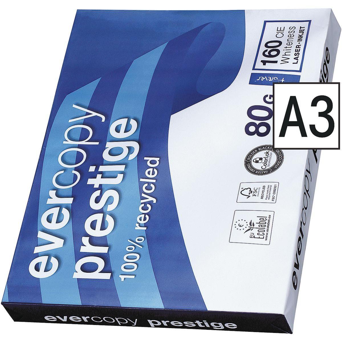 Clairefontaine Recyclingpapier »Everycopy Prestige«