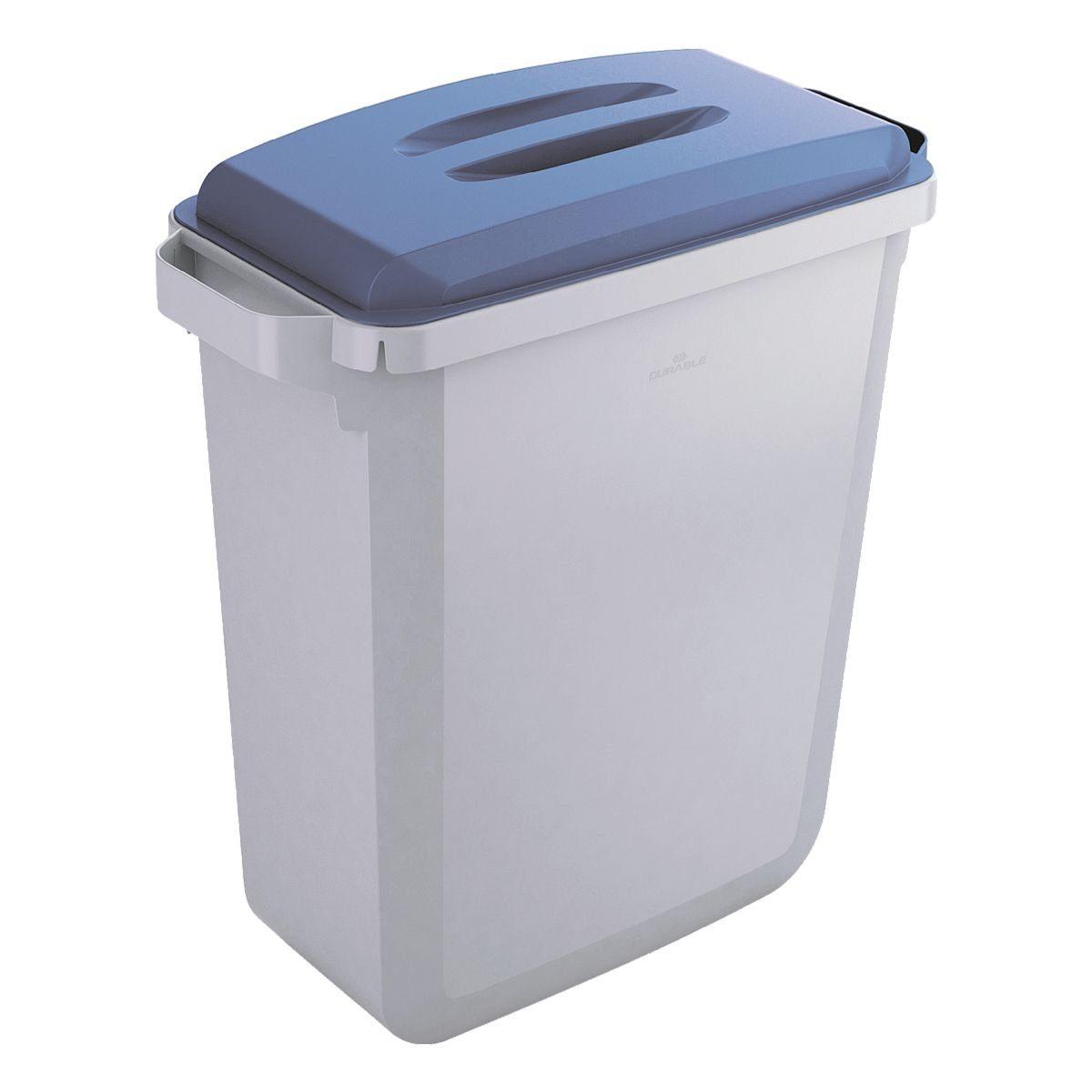 Komplett Neu Durable Mülleimer 60 Liter »Durabin 60« kaufen | OTTO SB54