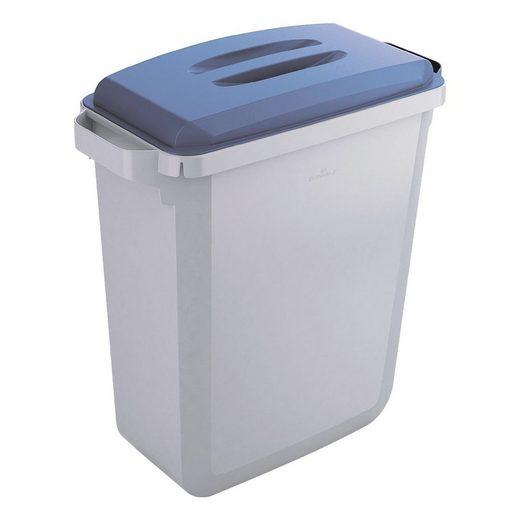DURABLE Mülleimer 60 Liter »Durabin 60«