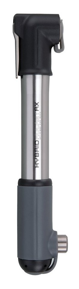 Topeak Fahrradpumpe »Hybrid Rocket RX«