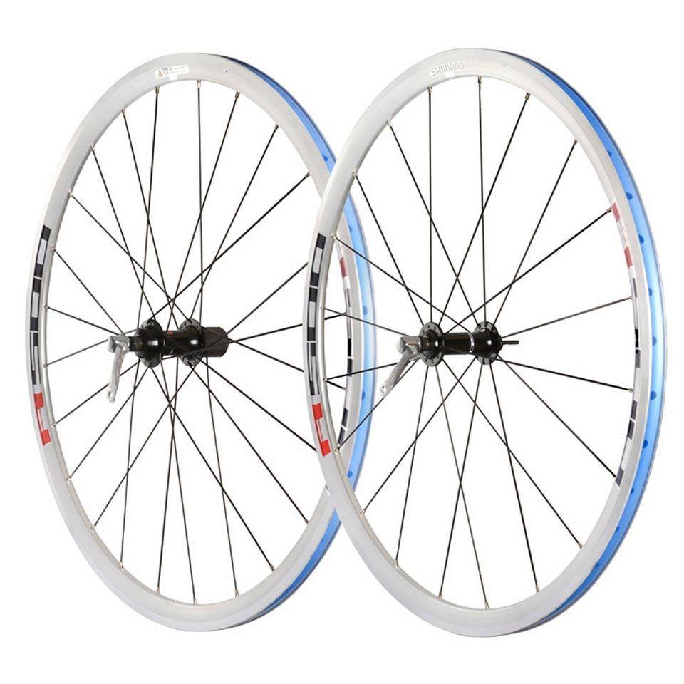 Shimano Laufrad »WH-R501-30 Laufradsatz 700C«