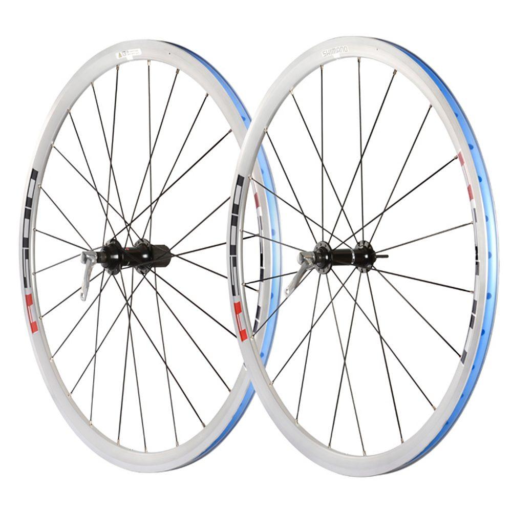 Shimano Laufrad »Shimano WH-R501-30 Laufradsatz 700C«