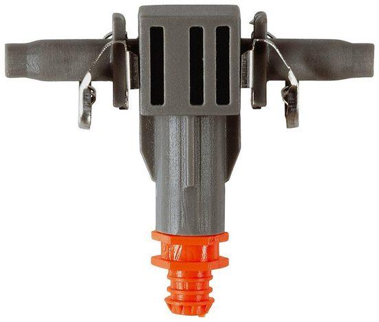 GARDENA Reihentropfer »Micro-Drip-System, 08343-20«, 2 l/h, 10 Stück