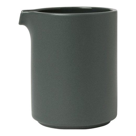 BLOMUS Milchkännchen »Pilar Agave Green 280 ml«, 0,28 l