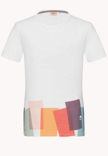 CG Club of Gents Poloshirt »CG Berhane«