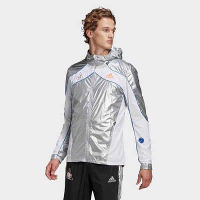 adidas Performance Softshelljacke »adidas Marathon Space Race Jacke«