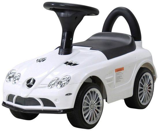 ACTIONBIKES MOTORS Rutschauto »Mercedes SLR«, für Kinder ab 1 Jahr