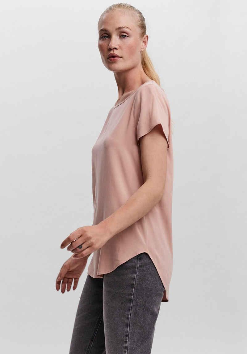 Vero Moda Shirtbluse »VMBECCA«