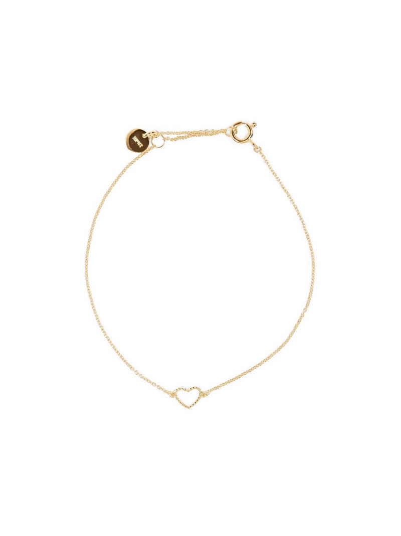 Esprit Silberarmband »Gelbgold Armband aus Sterling Silber«
