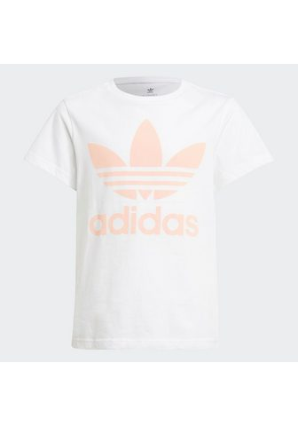 adidas Originals Marškinėliai »TREFOIL ADICOLOR ORIGINA...
