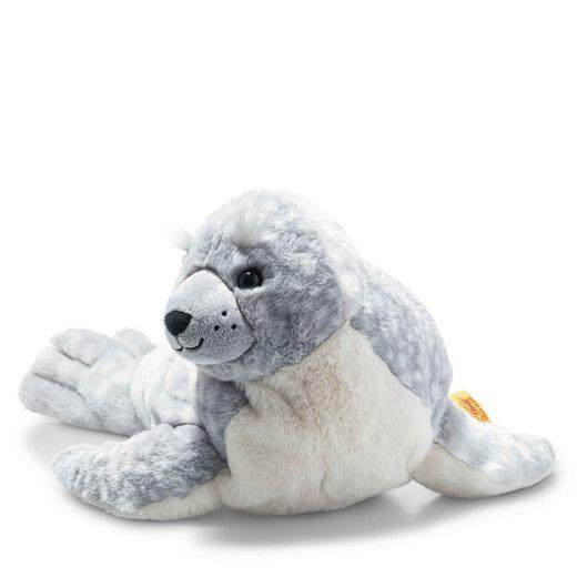 Steiff Kuscheltier »Steiff 063916 Soft Cuddly Friends Aila Robbe, 40«