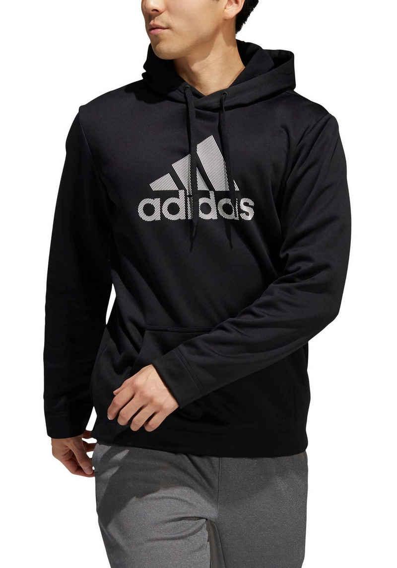 adidas Performance Kapuzensweatshirt »Game and Go Pullover Hoodie«