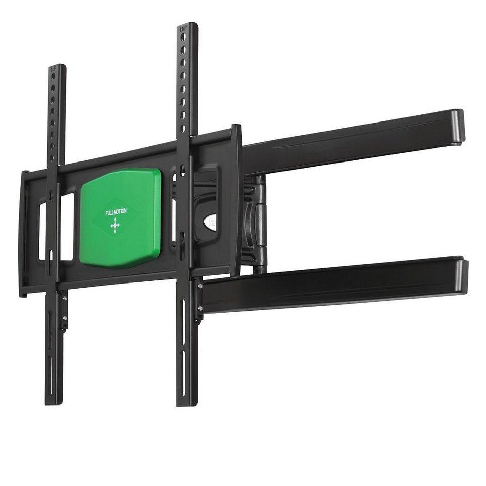 hama tv wandhalterung fullmotion ultraslim 3 sterne 142 cm 56 1 online kaufen otto. Black Bedroom Furniture Sets. Home Design Ideas