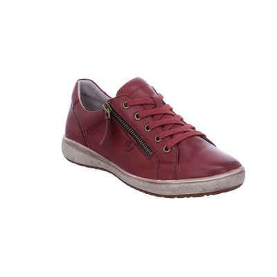 Josef Seibel »Caren 12, bordo« Sneaker