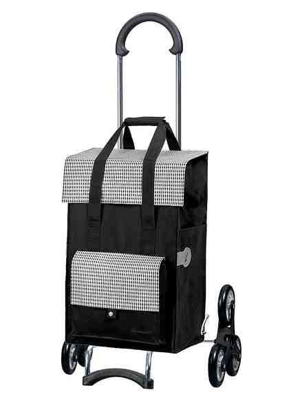 Geschenke für Senioren, Einkaufstrolley »Scala Shopper® Milla«, 49 l