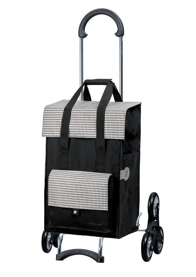 49 Andersen Einkaufstrolley L Shopper® »scala Milla« wxqvngqI6z
