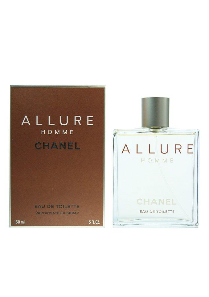 Chanel, »Allure Homme«, Eau de Toilette