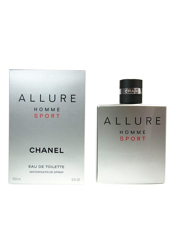 Chanel, »Allure Homme Sport«, Eau de Toilette