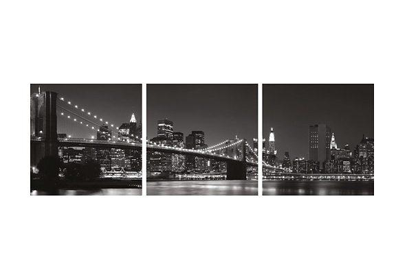 Deko-Print, EUROGRAPHICS, »Manhattan«