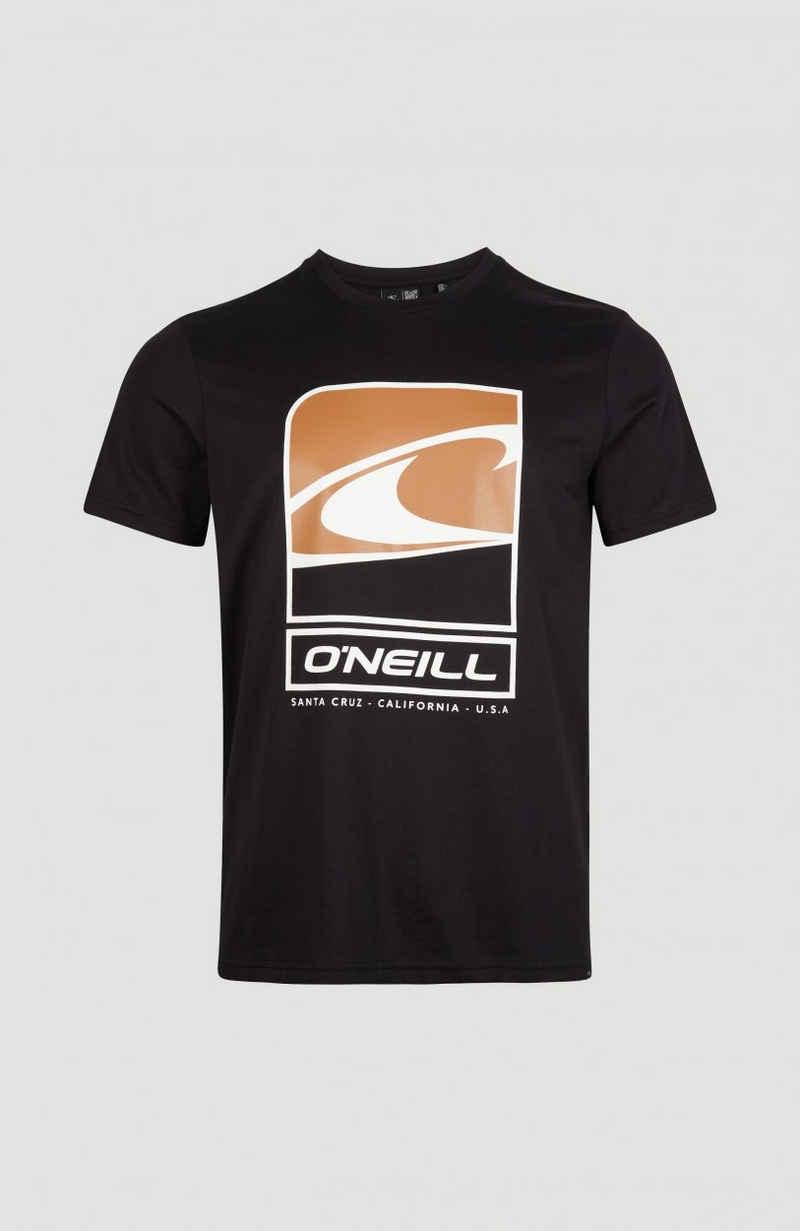 O'Neill T-Shirt »Flag Wave Ss T-Shirt«