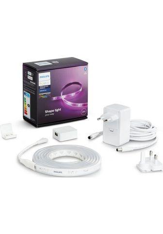 Philips Hue LED dryžuotas LED Lightstrip+ Basis 16...