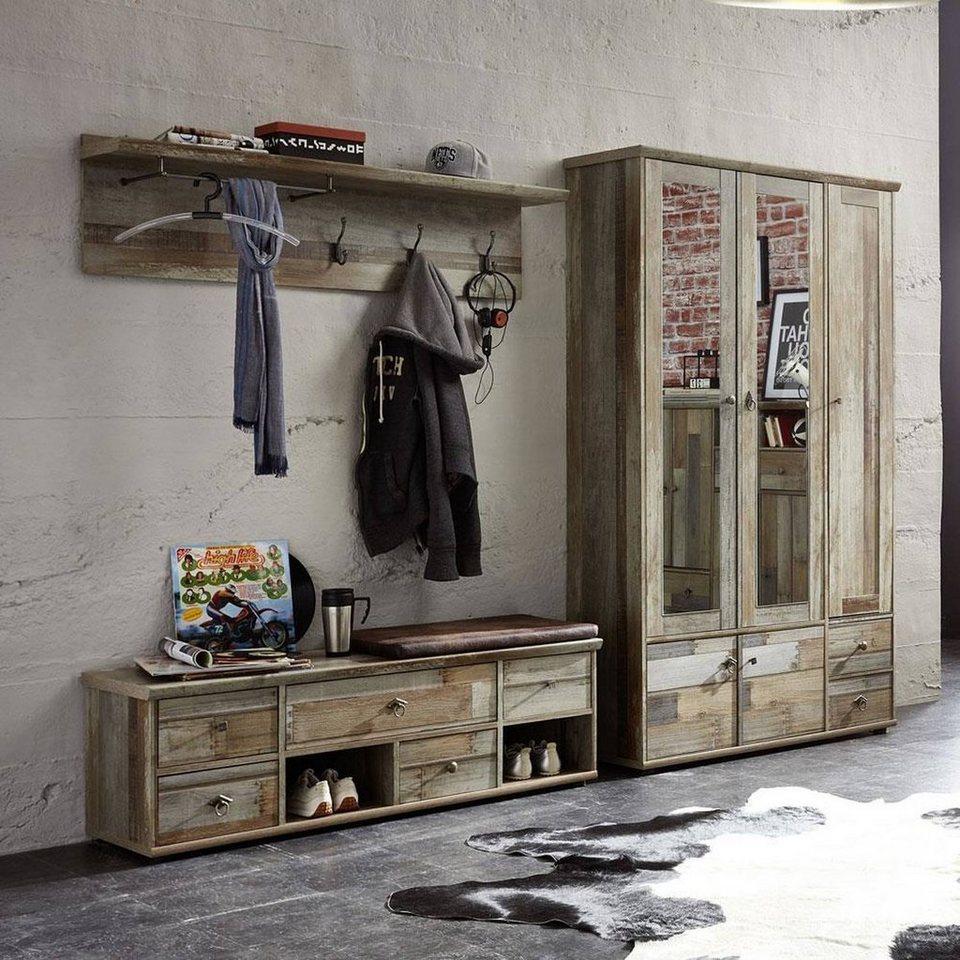 Vintage Garderoben