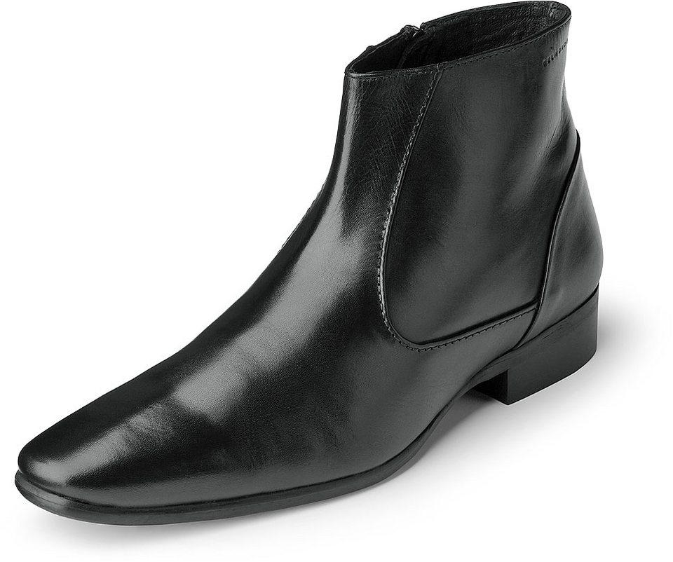 Belmondo Stiefelette in schwarz