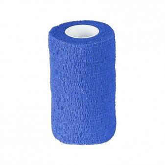 Horze Haftbandagen »Flex« in Blau
