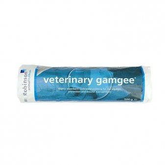 Robinson GAMGEE Vet Fleece, Roll »GAMGEE Vet Fleece, Roll, 500 g«