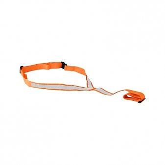 Horze Reflektorvorderzeug »Horze bZeen reflektierendes Vorderzeug« in Orange
