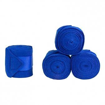 Horze Wärmebandagen »Wärmebandagen« in Blau