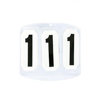 Horze Startnummer »Startnummer«