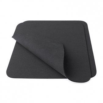 Horze Bandagierunterlagen »Bandagierunterlagen aus Neopren« in Schwarz