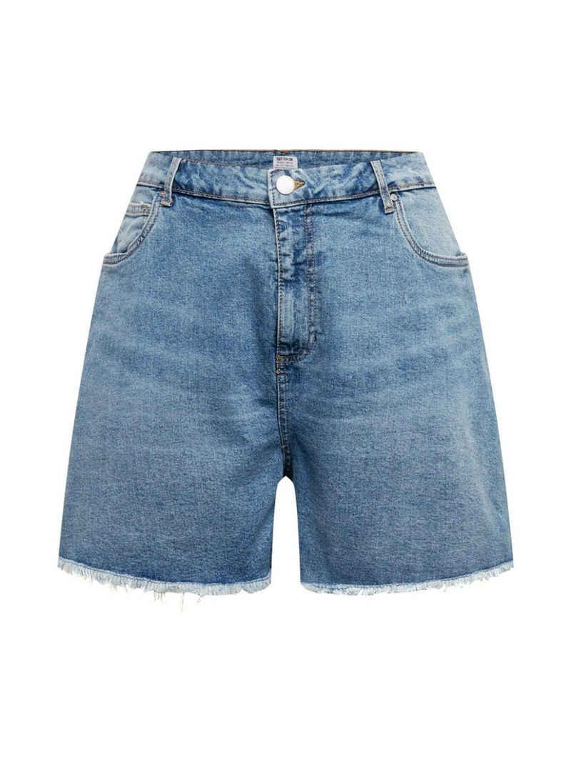 Cotton On Curve Jeansshorts