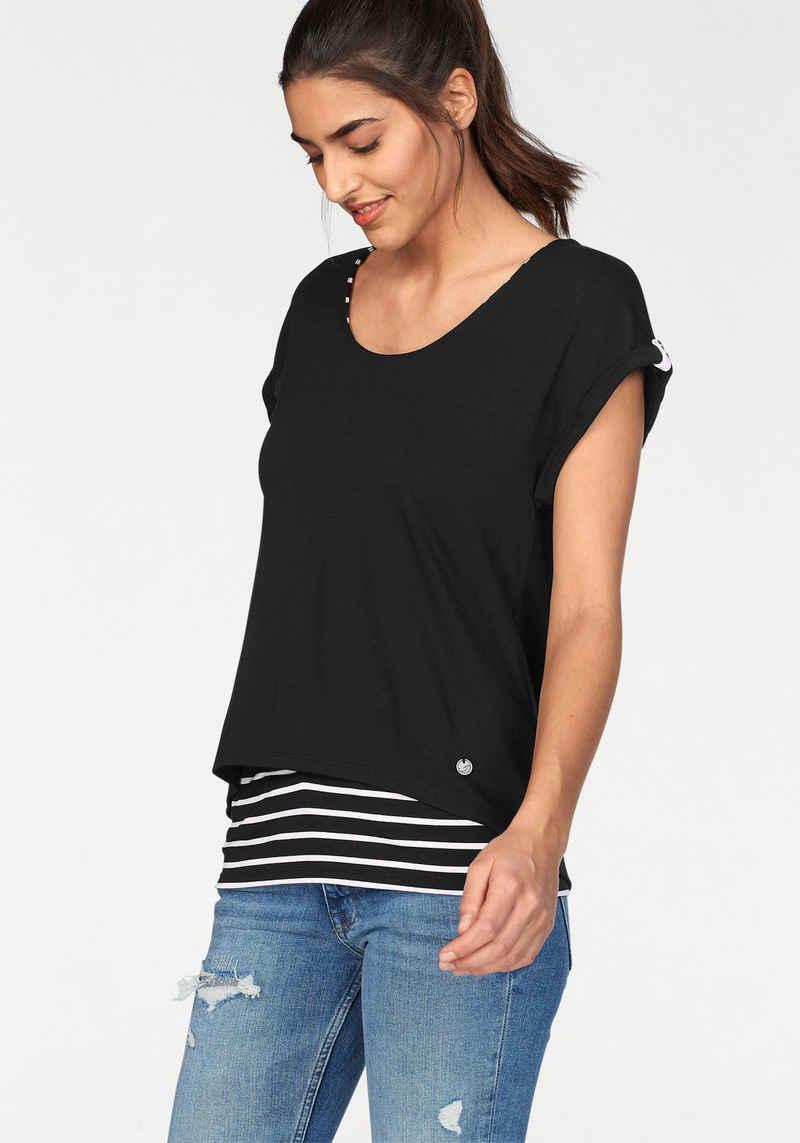 Ocean Sportswear 2-in-1-Shirt (Set, 2-tlg) Lagenlook
