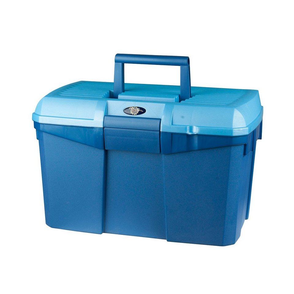 Horze Putzbox »Horze Putzbox« in Blau
