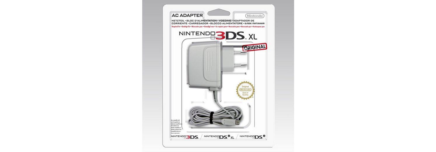 Nintendo 3DS XL Netzteil