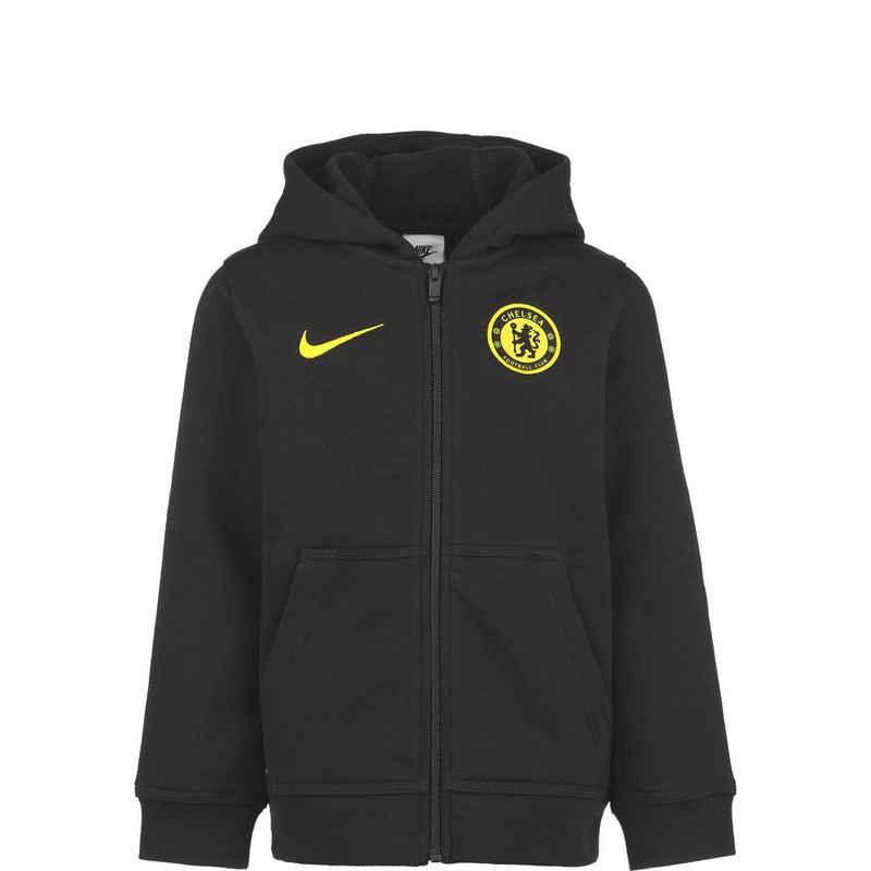 Nike Kapuzensweatjacke »Fc Chelsea«