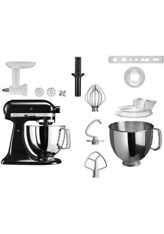 KitchenAid Küchenmaschine Artisan 5KSM125ESN 300 ...