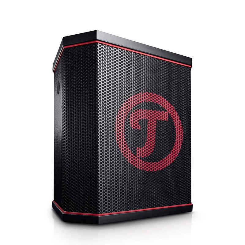 Teufel ROCKSTER AIR Bluetooth-Lautsprecher (72 W)
