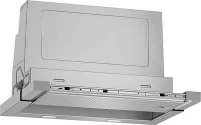 NEFF Flachschirmhaube Serie N 70 D46ML54X1