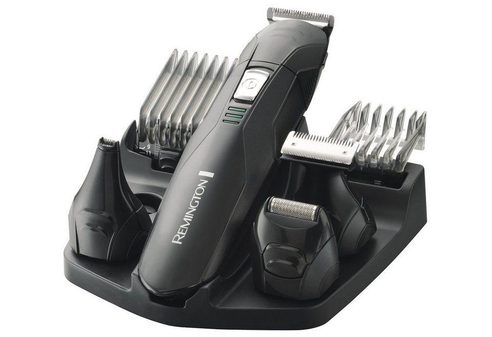 Remington, Haarschneider, Edge PG 6030 in schwarz