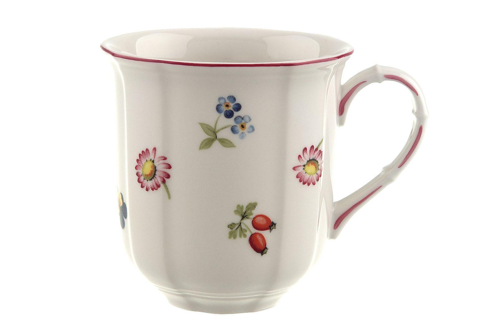 Henkelbecher, Villeroy & Boch, »Petit Fleur« (2 Stck.)